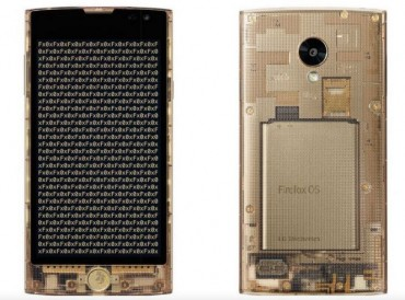 "LG Electronics to Market Firefox Smartphone ""Fx0"" in Japan"