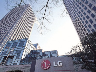 LG Electronics Exec Grilled over Alleged Vandalism