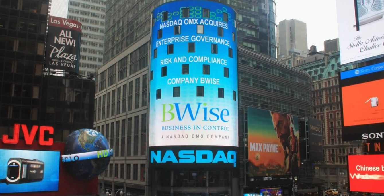 Transcendent Group will use the BWise(R) Internal Audit solution to enhance its internal audit service delivery to companies in the Nordics. (image: BWise)