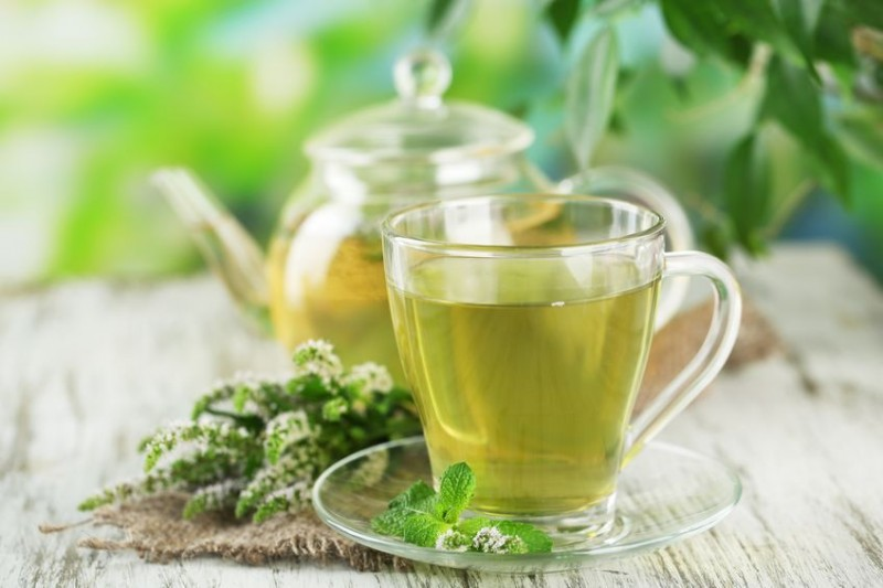 """10 Cups of Green Tea a Day Will Delay Cancer Onset""…Dr. Fujiki"