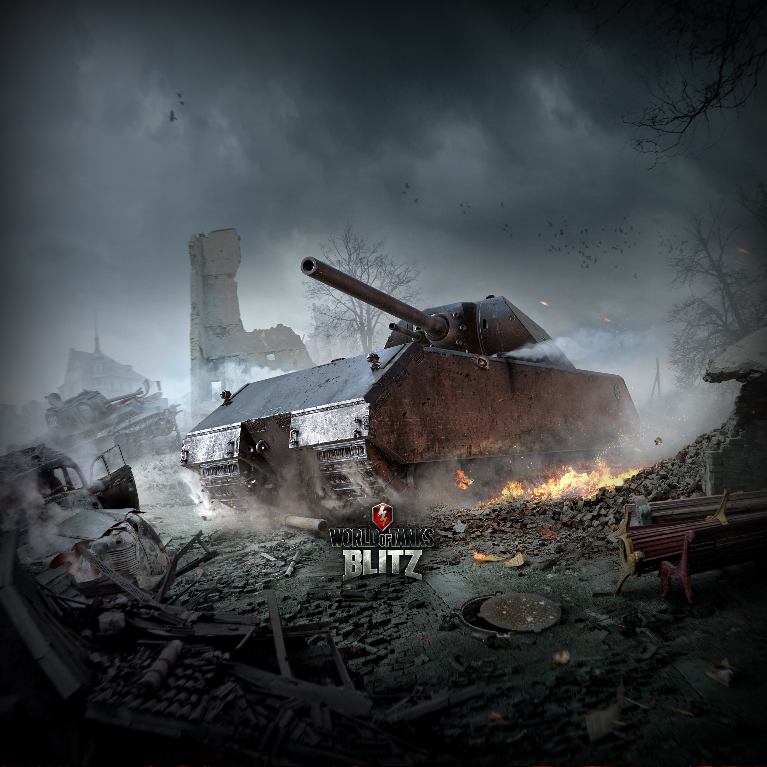 "Android version of ""World of Tanks Blitz"" Released Worldwide 