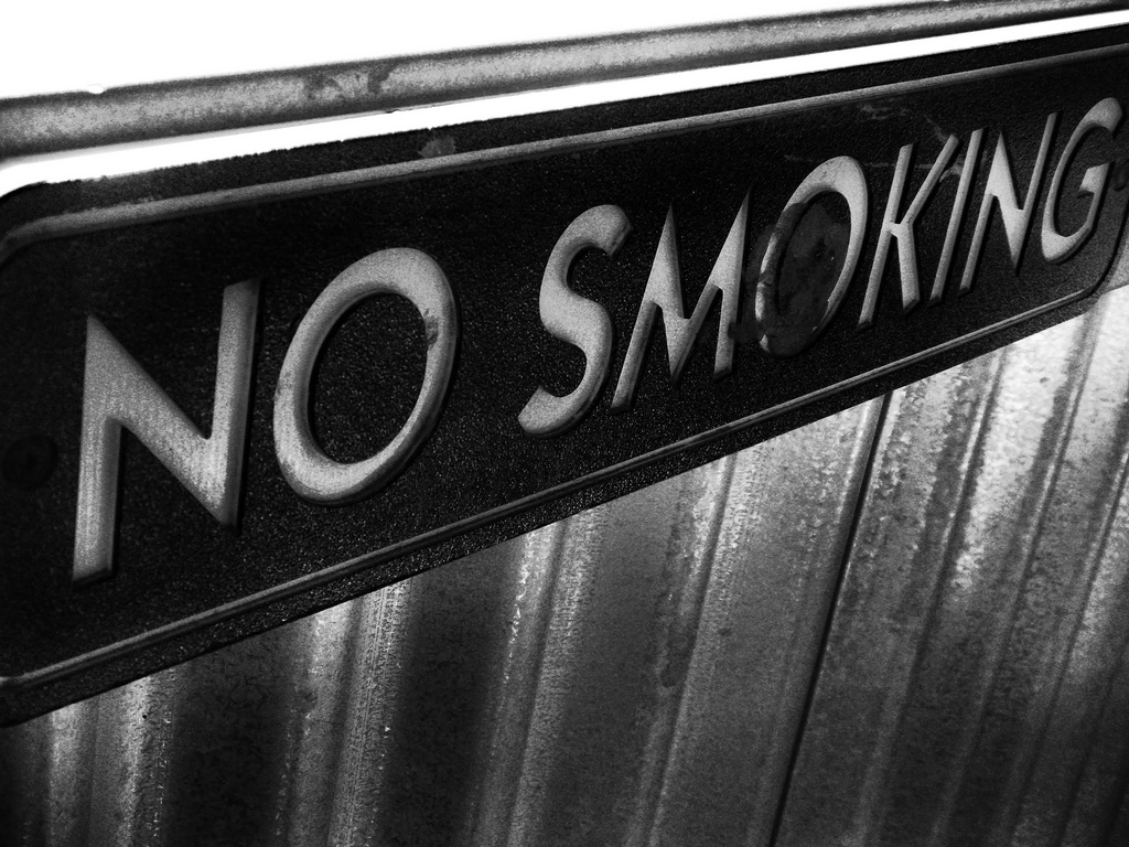 The national assembly has approved an 80 percent hike in the price of tobacco. (image: machechyp/flickr)