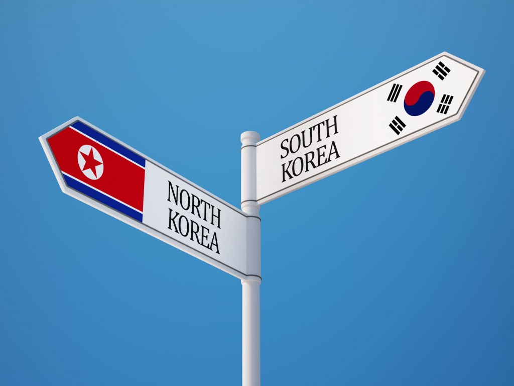 South Korea's economic power in terms of the per capita GNI in 2013 proved 20.8 times as bigger as that of the communist country. (image: Kobizmedia/ Korea Bizwire)