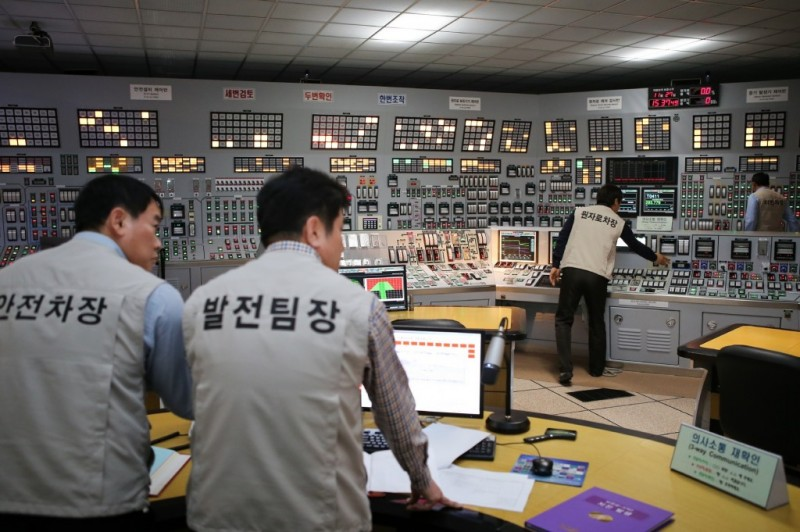 KHNP Develops Safety Simulator Program in Preparation for Serious Nuclear Accidents
