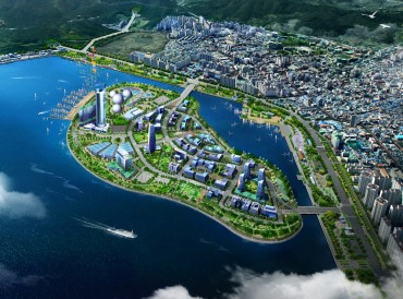 Changwon to Grant Permanent Residency to Foreign Investors