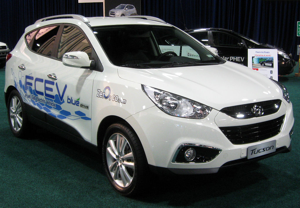 Hyundai Motor Group will launch a 177.5 billion won (US$163.9 million) fund to support the development of new technologies and business activities for automobiles and hydrogen fuel cells. (image: wikimedia)