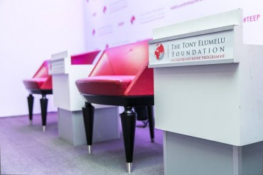 The $100 Million Tony Elumelu Foundation Entrepreneurship Programme Opens on January 1, 2015