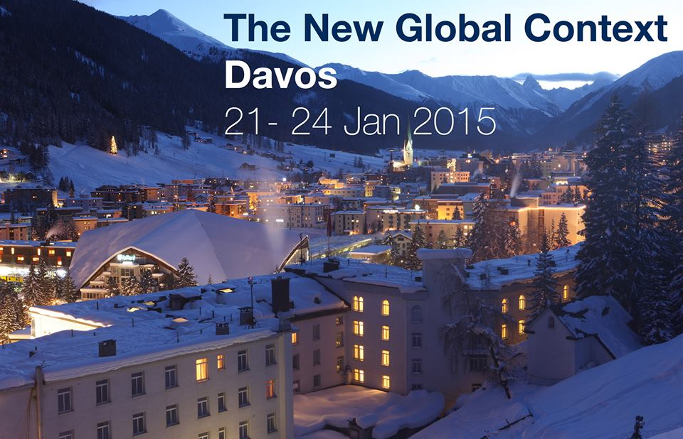 Over recent years, the PwC Global CEO Survey has established itself as one of the media highlights of the Annual Meeting of the World Economic Forum in Davos. (image: WEF Organizing Committee)