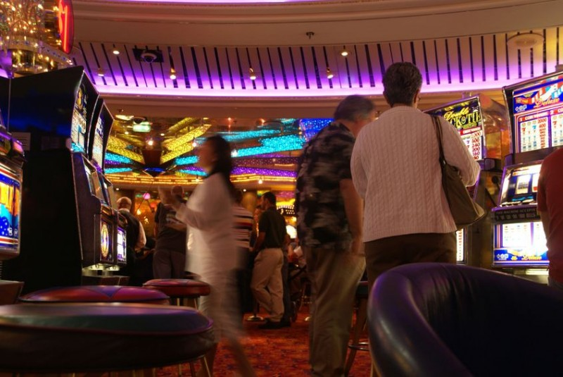 New Cruise Law Enables Casinos on Deck in Korea