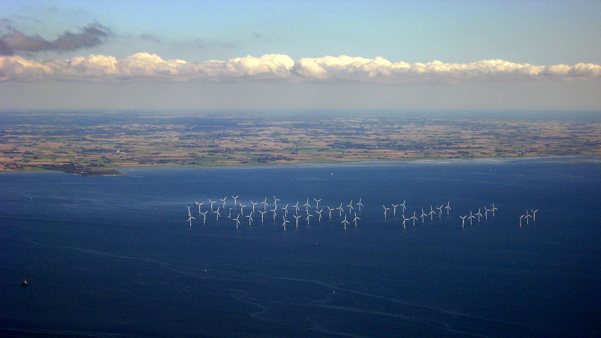 Eolus Vind AB is one of the leading wind power developers in Sweden.(image: wikipedia)