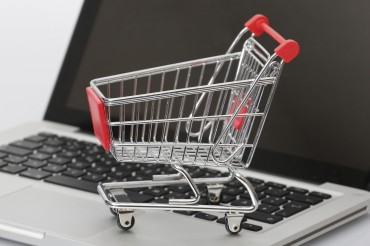 S. Korea's Online Shopping Sales Surge 20.1 pct On-Year in Q4