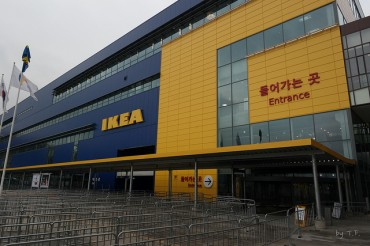 IKEA Korea Wraps Up Successful First Month