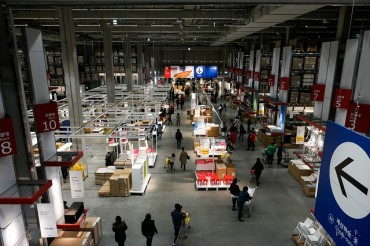 IKEA to be Regulated as Big Box Retailer