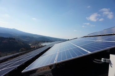 Korea's Hanwha Completes 24MW Solar Power Plant in Japan