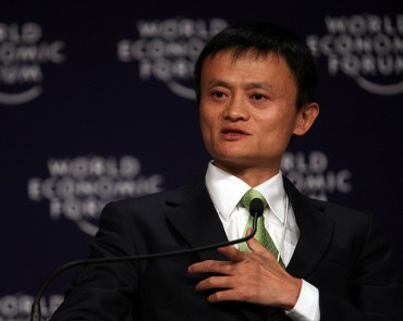 Alibaba's Jack Ma Interested in K-wave Content Investment