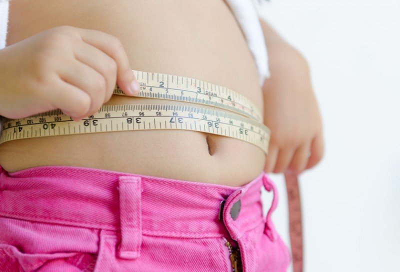 Koreans' Recognition of Being Overweight 10% Higher Than World Average