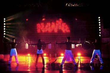 Nanta Celebrates 10 Million Viewers
