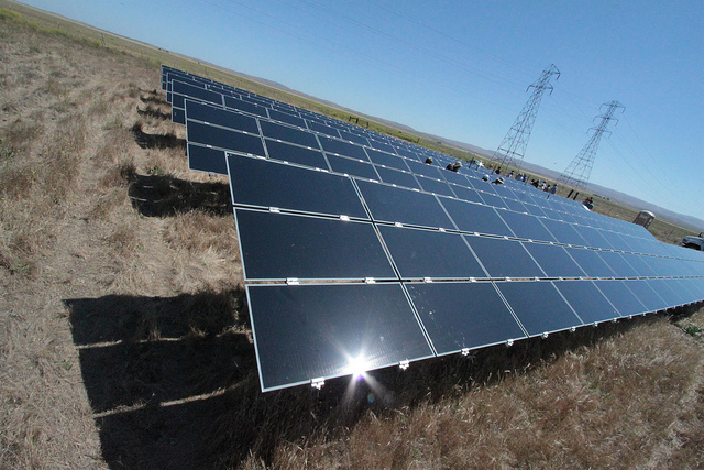 SK Innovation to Hand Off US Solar Energy Business