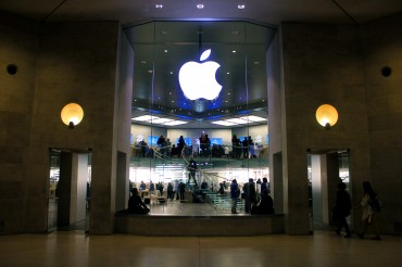 Strategy Analytics: Apple Becomes World's Second Largest Mobile Phone Vendor in Q4 2014