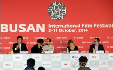 Busan's Alleged Move to Oust BIFF Director Sparks Backlash