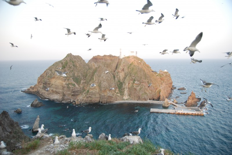 Seoul Seeking to Rectify CIA Factbook's Deletion of Dokdo