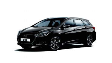 Hyundai Motor Reveals 2015 i40 Facelift Model