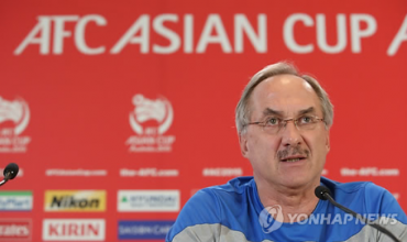 Composure Will Be Key in Final Game against Australia, Says Korea's Coach