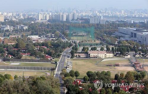 Yongsan Development Plan Due for Second Half of 2015