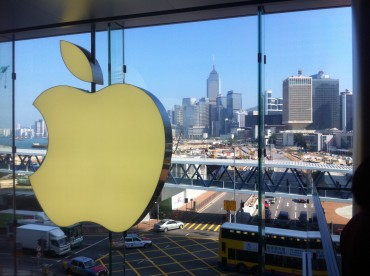 Apple, Xiaomi Outsell Samsung in Chinese Smartphone Market