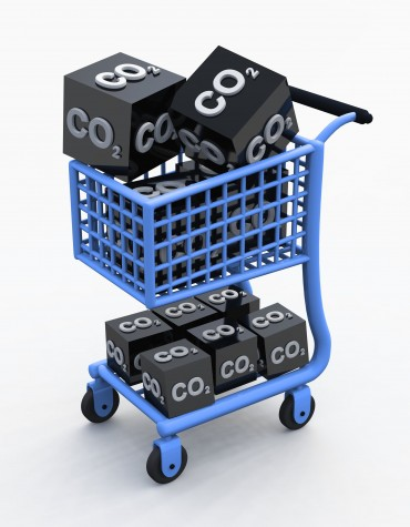 South Korea to Open Carbon Trading Exchange Next Week