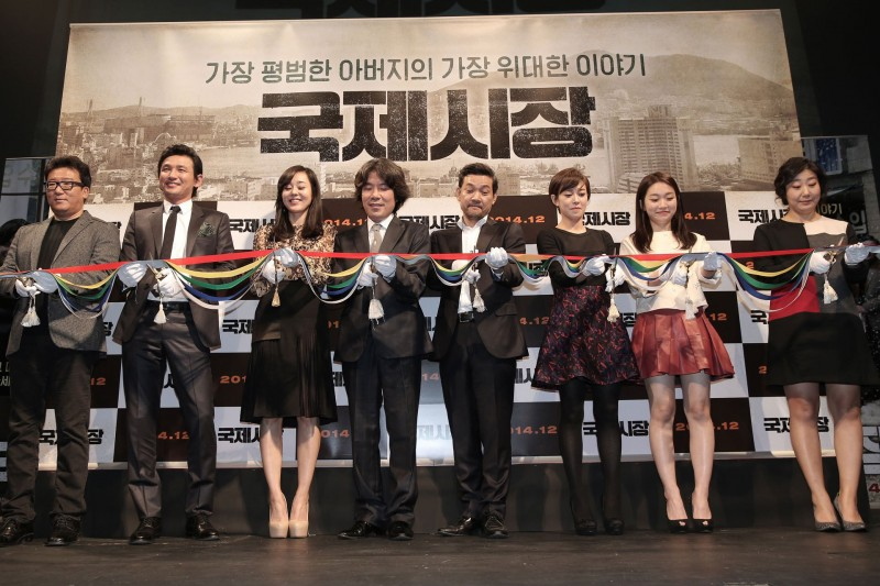 Film on Modern Korean History Tops 10 mln in Attendance
