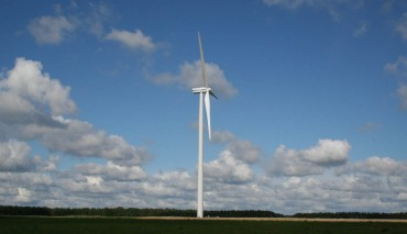 Eolus Sells 29 Wind Turbines to ewz