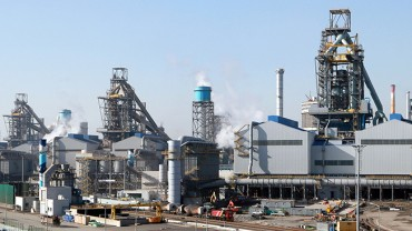 Hyundai Steel Reduces 3.21 Mil. Tons of CO2 Emissions