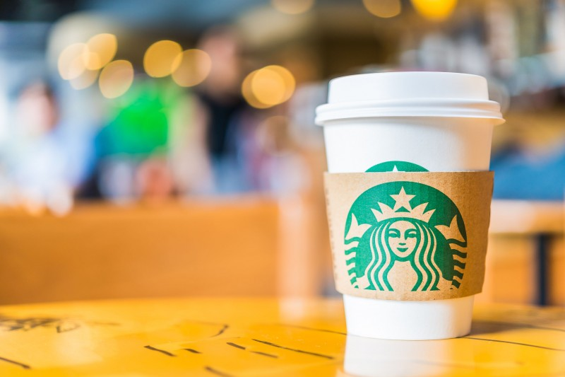 Starbucks Coffee Korea Slapped with 10mln-Won Fine