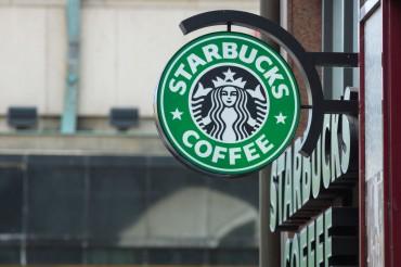 Starbucks Korea's Operating Profit Tops 100 Billion Won in 2017