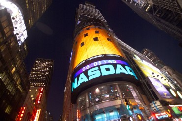 Nasdaq Wins RiskTech 100 Best Operational Risk & GRC Software Solution