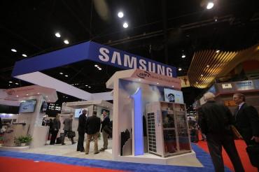 Samsung, Microsoft End Patent Dispute