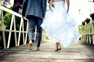 40% of Koreans Regard Marriage as Dispensable