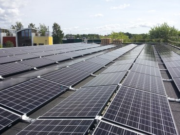 Hanwha's Solar Energy Subsidiaries Combine into Hanwha Q-Cells