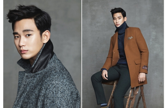 Turtleneck Sweaters in Vogue Again With Korea's New Found Love of Retro