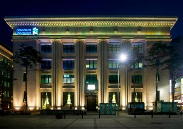 Standard Chartered to Expand Sales Channel through Shinsegae Retail Stores