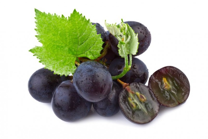 Konkuk Univ. Researchers Find Grape Seed Flour Positively Linked with Weight Loss