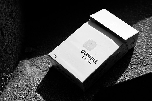 BAT Rolls out Dunhill Compact for Price-Sensitive Consumers