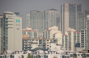"""Jeonse"" Deposits in Seoul Rise to 6 Years' Household Income"