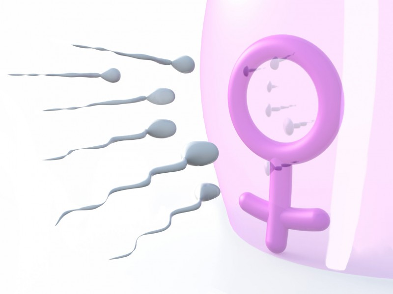 Link between Stress and Infertility Found by Korean Researchers