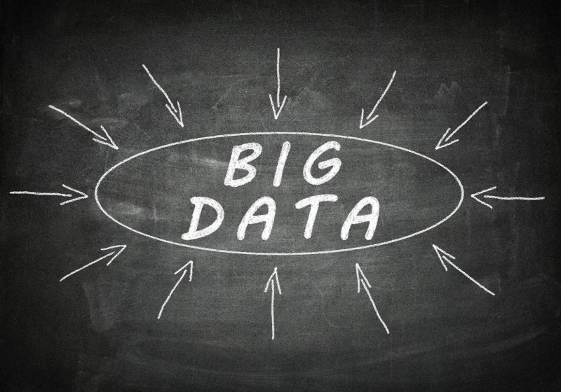 Policymakers Capitalizing on Big Data Use