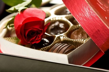 Valentine's Day Rush to Bring Temporary Boon for Business