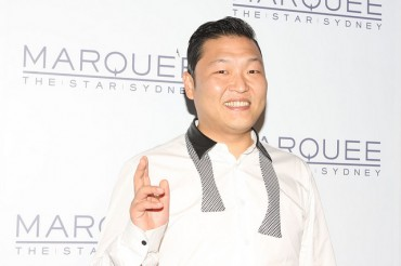 Psy's 'Gentleman' Breaks 800 Mln Views on YouTube