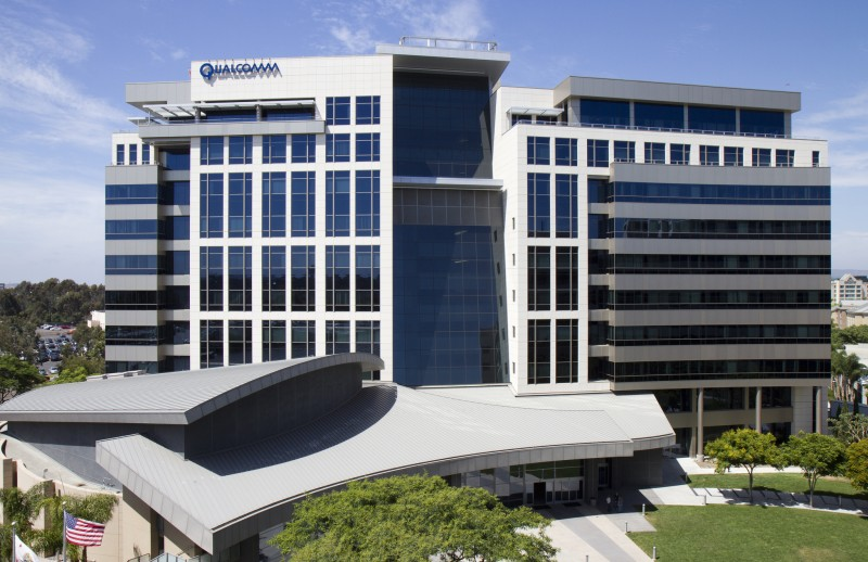 Qualcomm Under Probe for Possible Violation of Competition Law