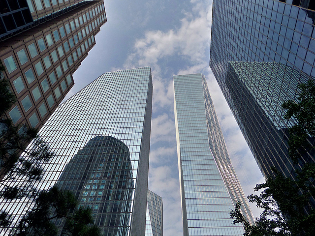 S. Korean Banks' Profit Soars 60.4 Pct in 2014